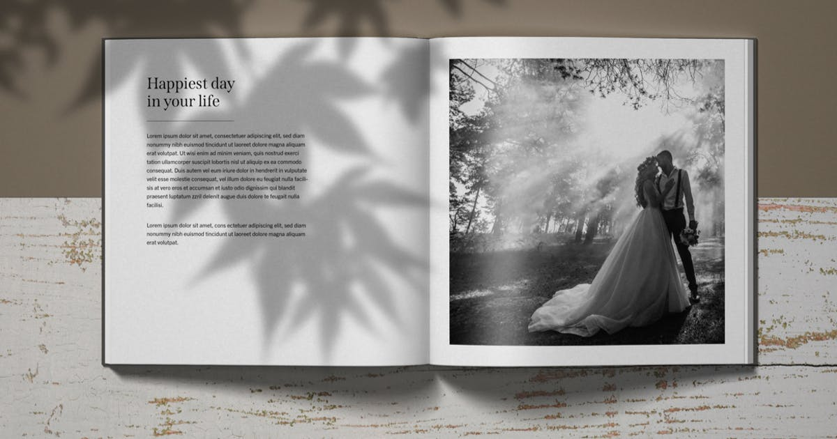 Download Open Catalogue and Magazine Page Mockup by deeplabstudio