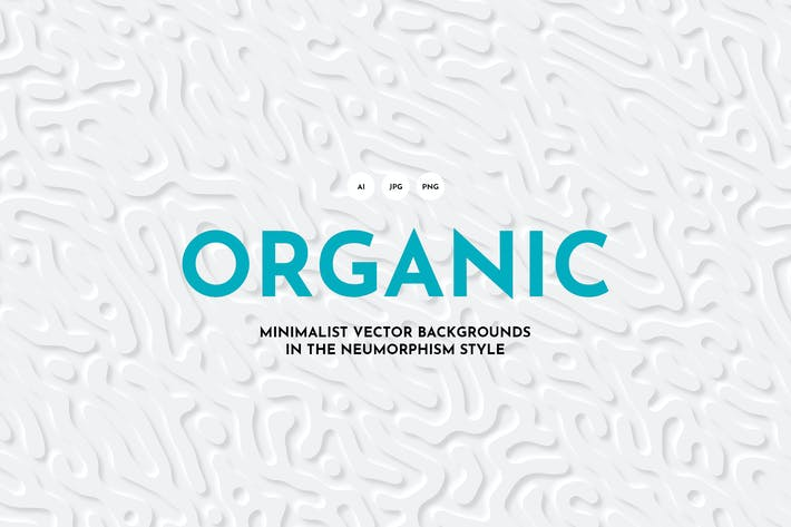 Organic Lines Backgrounds