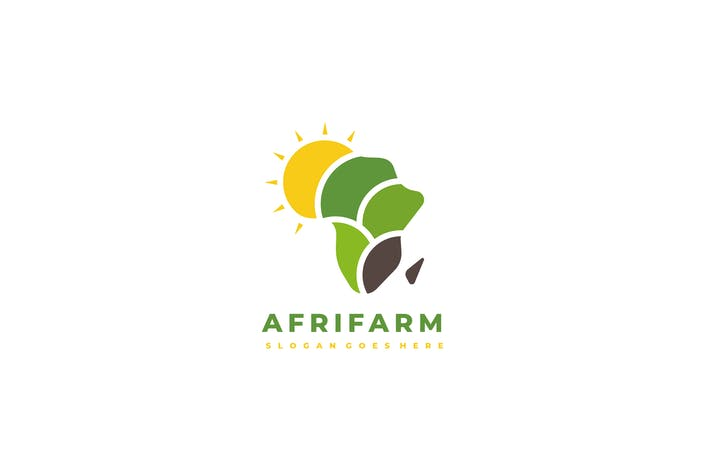 Thumbnail for Africa Farm Logo