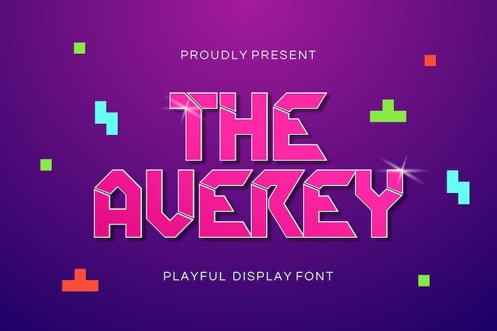 Thumbnail for Averey
