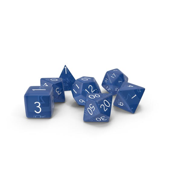 Cover Image for Role Playing Game Dice