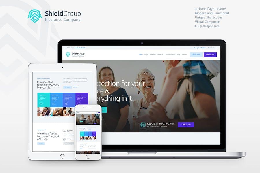 ShieldGroup