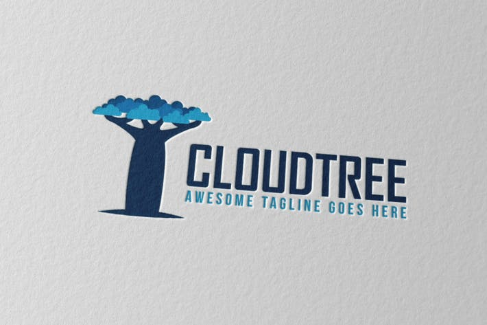 Cover Image For CloudTree Logo