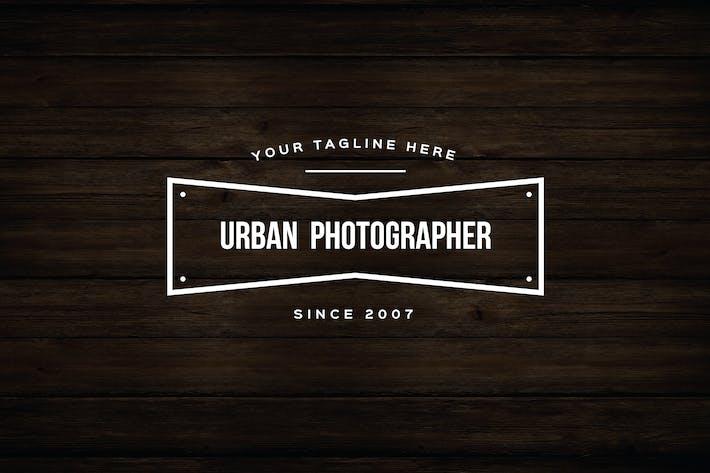 Thumbnail for Modern Photographer Logo