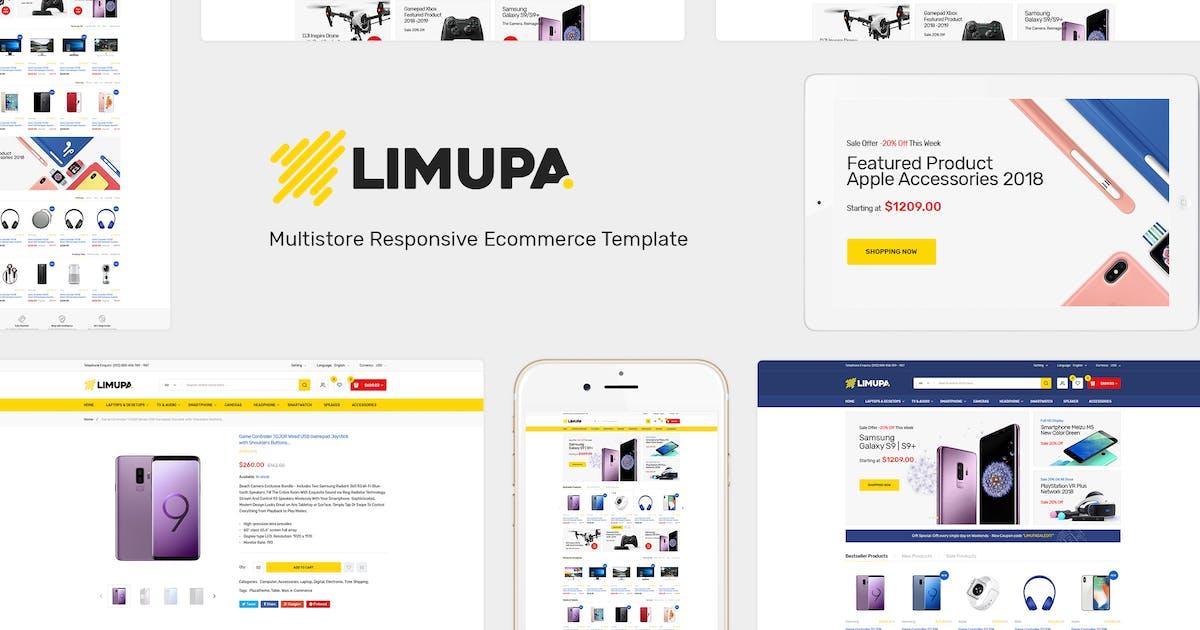 Download Limupa - Responsive Prestashop Theme by Plaza-Themes