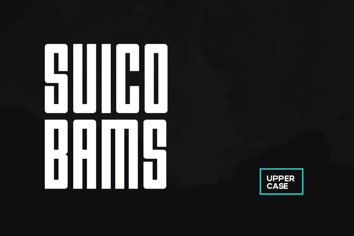 Thumbnail for Suico Bams