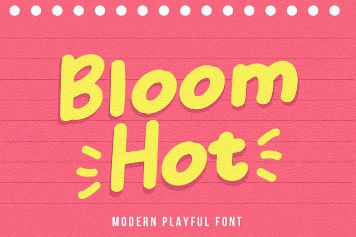 Bloomhot