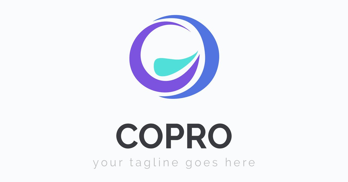 Download Copro - Business Logo Template by ThemeWisdom