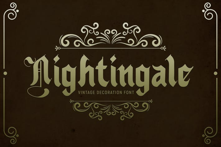 Thumbnail for Nightingale - Police
