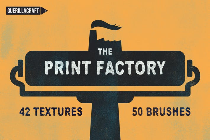 Thumbnail for The Print Factory