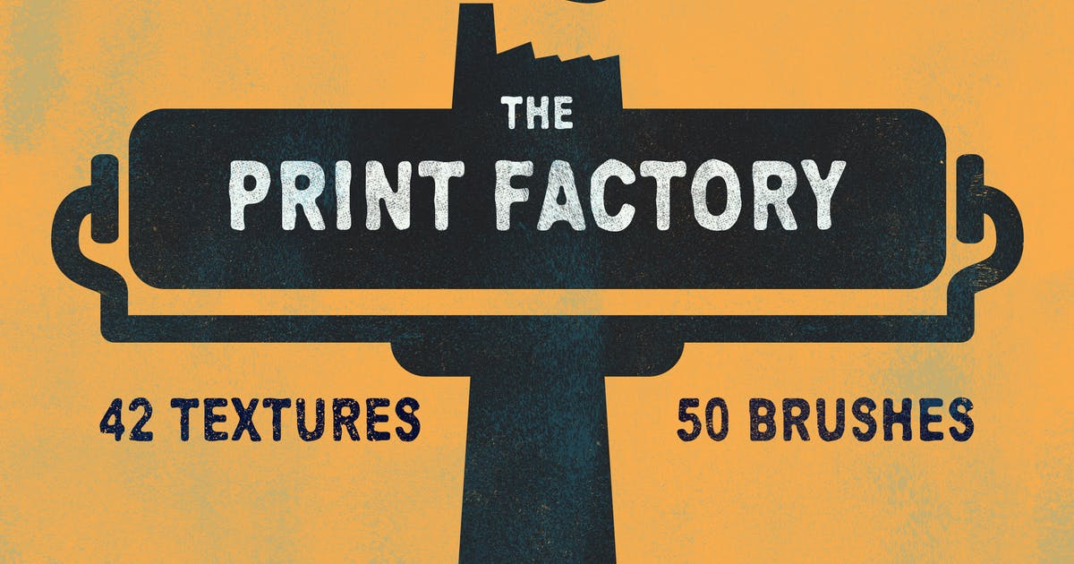 The Print Factory by guerillacraft