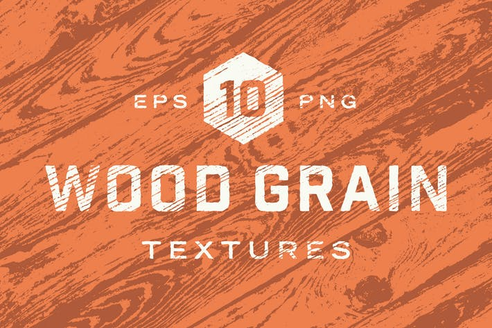 Thumbnail for Wood Grain Textures