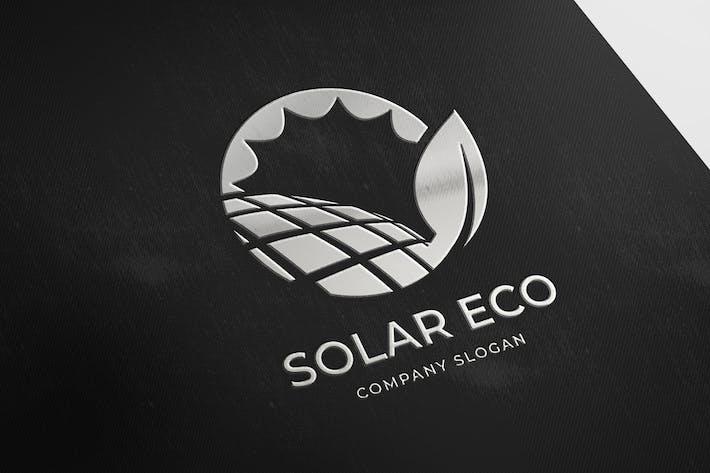 Thumbnail for Solar Eco