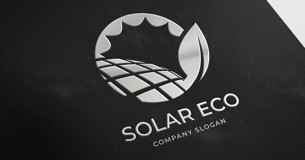 Download Solar Eco by adamfathony