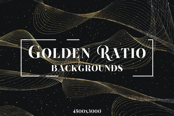 Thumbnail for Golden Ratio Backgrounds