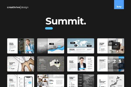 Summit Keynote