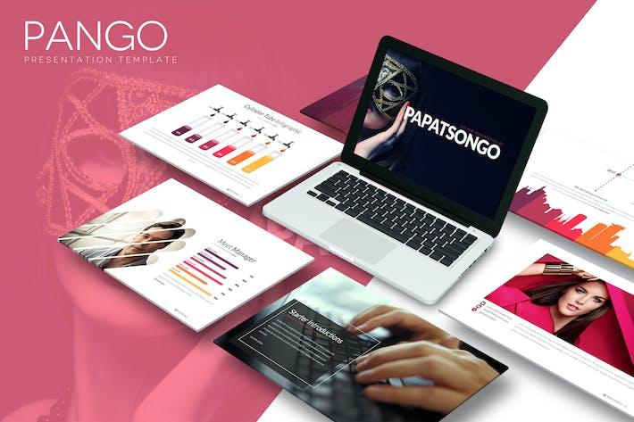 Thumbnail for Pango - Google Slides