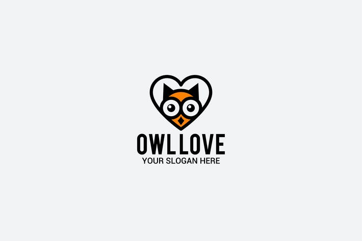 Cover Image For owl love