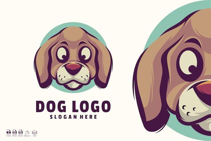 Thumbnail for Dog Logo Templates