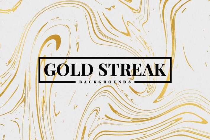 Thumbnail for Gold Streak Backgrounds
