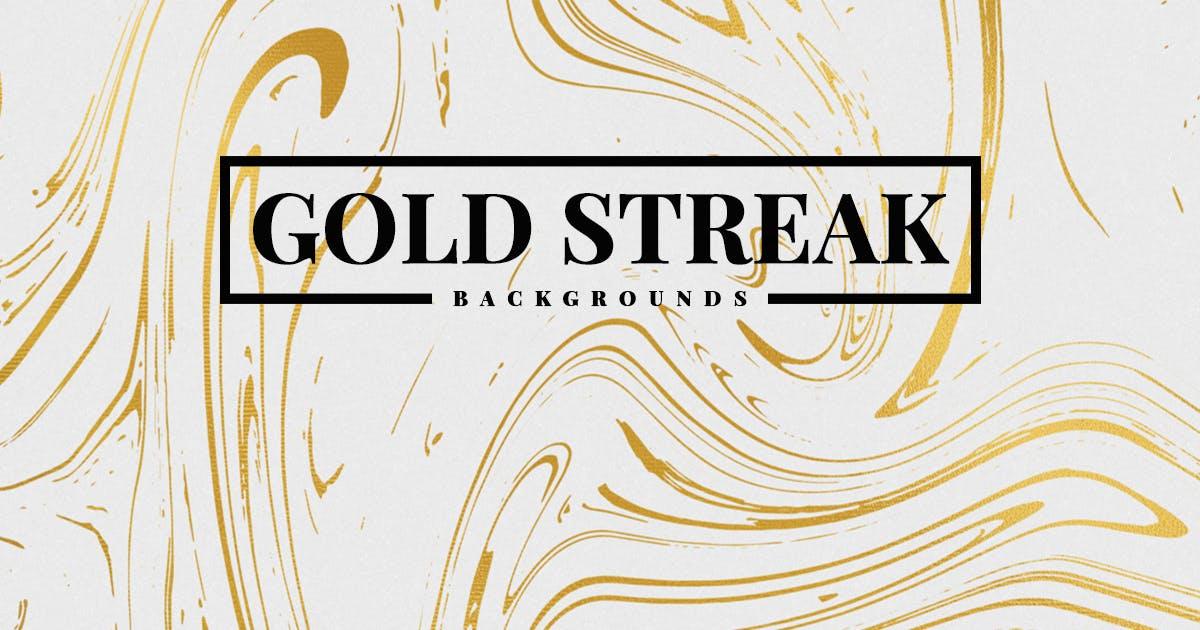 Download Gold Streak Backgrounds by MehmetRehaTugcu