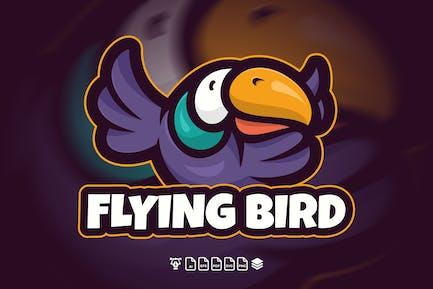 FLAYING BIRD LOGO