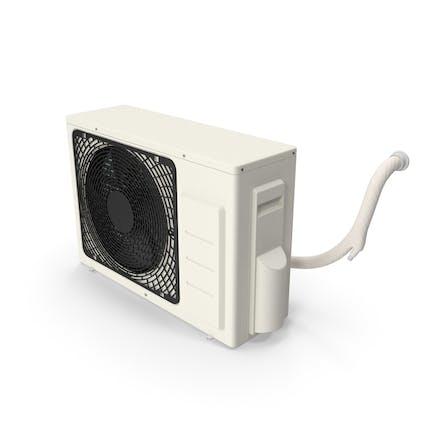 Conditioner Inverter Outdoor Unit Generic