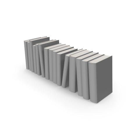 Colleción Grey Books