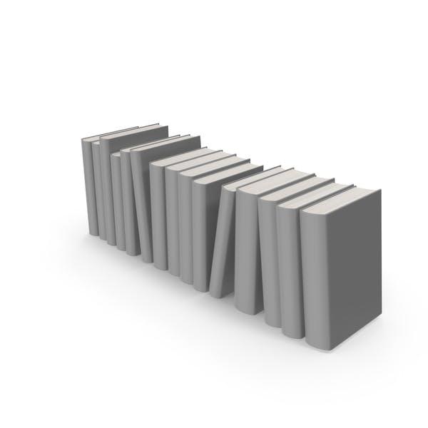 Thumbnail for Colleción Grey Books
