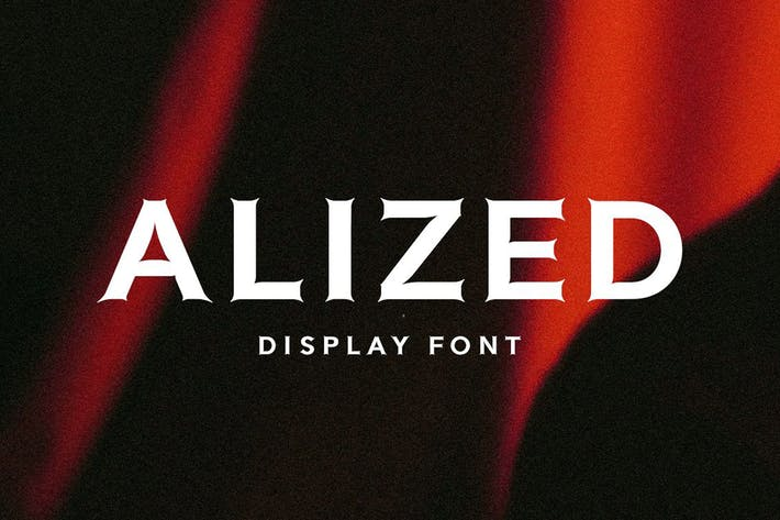 Thumbnail for Alized