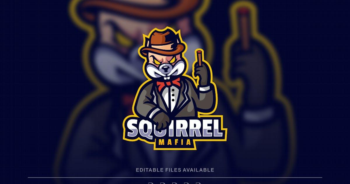 Download Squirrel Sport and E Sport Logo by artnivora_std