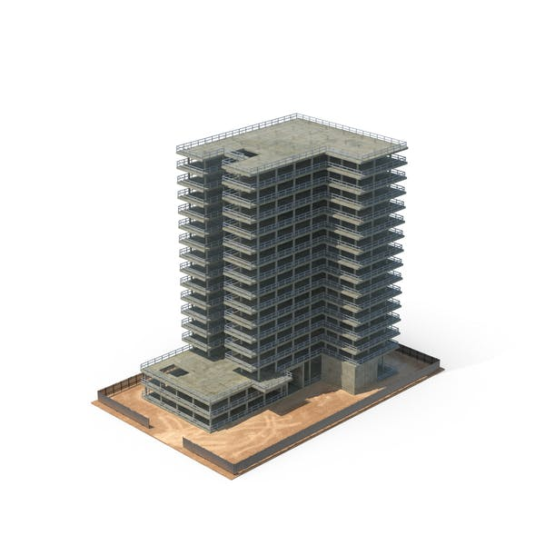 Cover Image for Building Construction