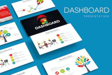 DASHBOARD Keynote