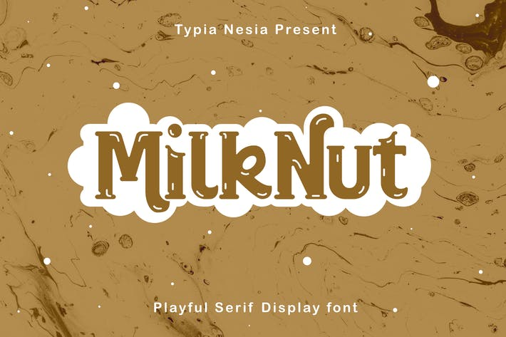 Thumbnail for MilkNut