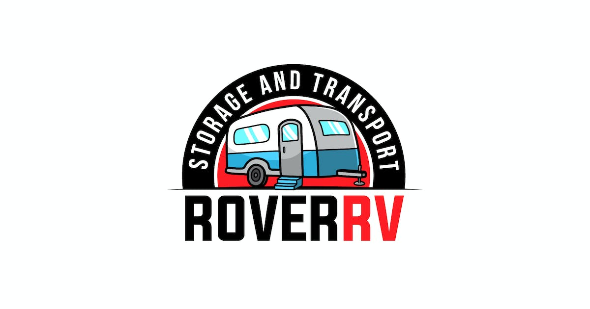 Download Rover Rv Logo by PremiumLayers