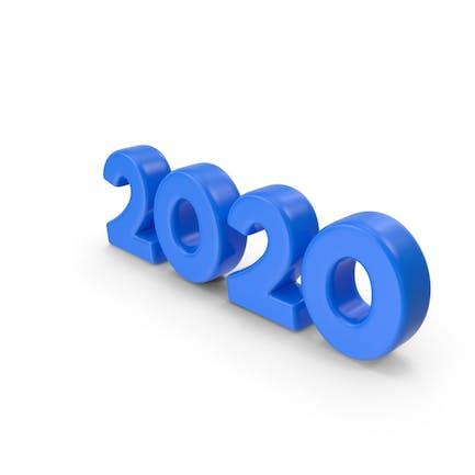 Toon 2020 Blue