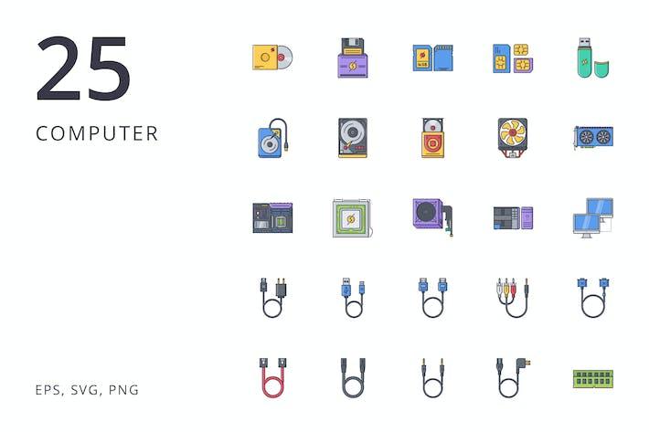Computer 25