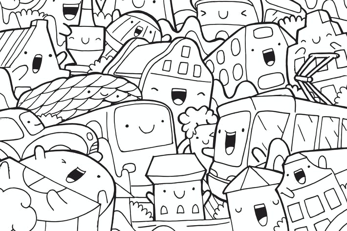 Thumbnail for Munich Doodle