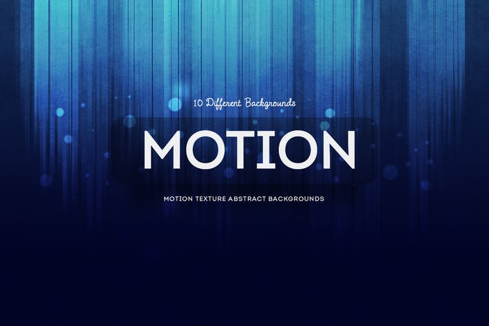 Thumbnail for Motion Texture Abstract Backgrounds