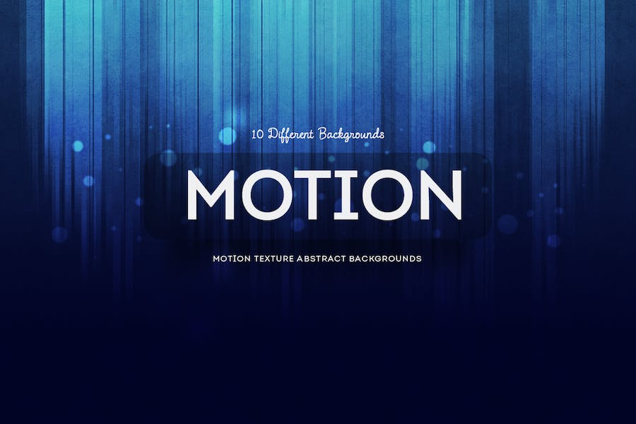Motion Texture Abstract Backgrounds