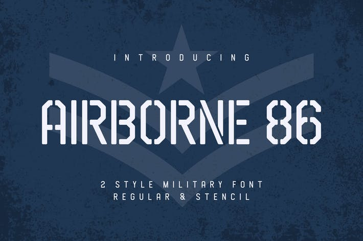 Thumbnail for Airborne 86 - Fuente militar