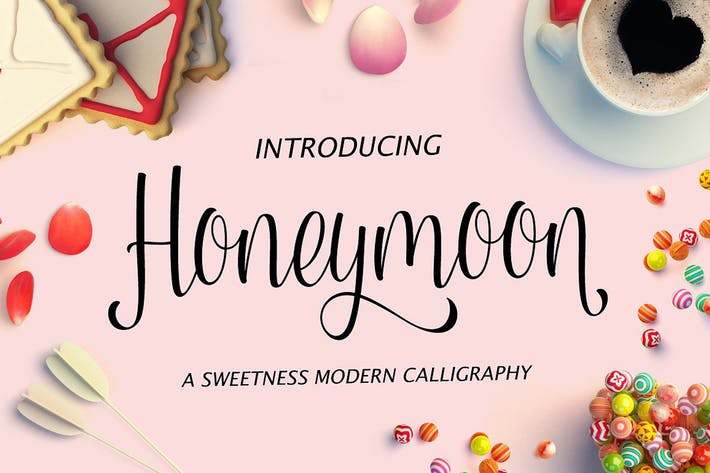 Thumbnail for Honeymoon Script