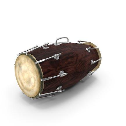 Naal Drum