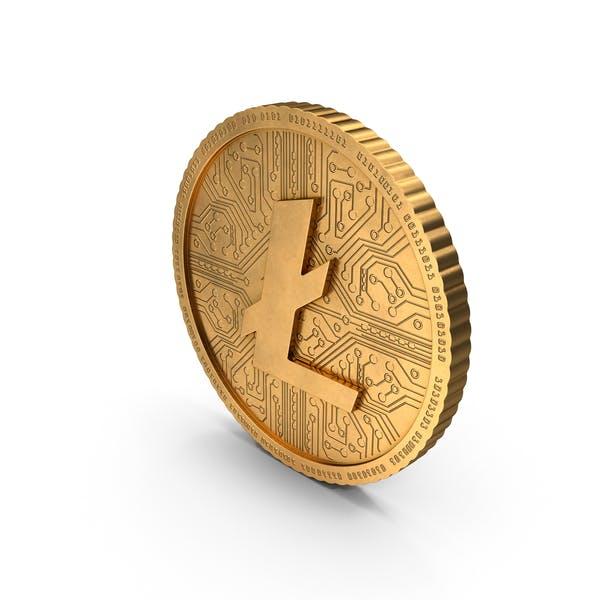 Münze Lite alt