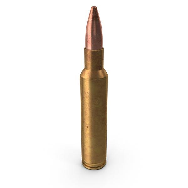 Bullet 45mm