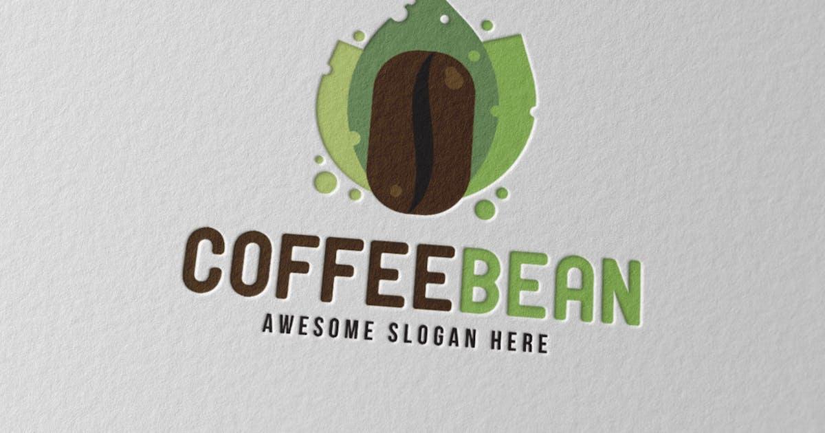 Coffeebean Logo by Scredeck