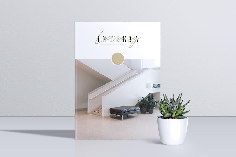INTERIA Luxury Interior Magazine