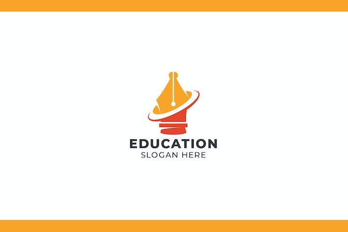 Thumbnail for Education V2 - Nib Logo