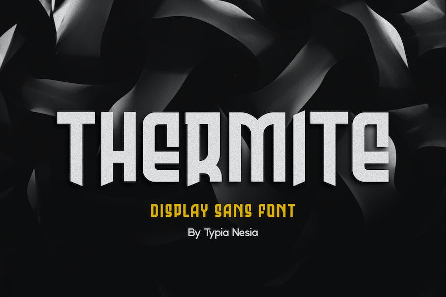 Thermite Display - Fuente deportiva