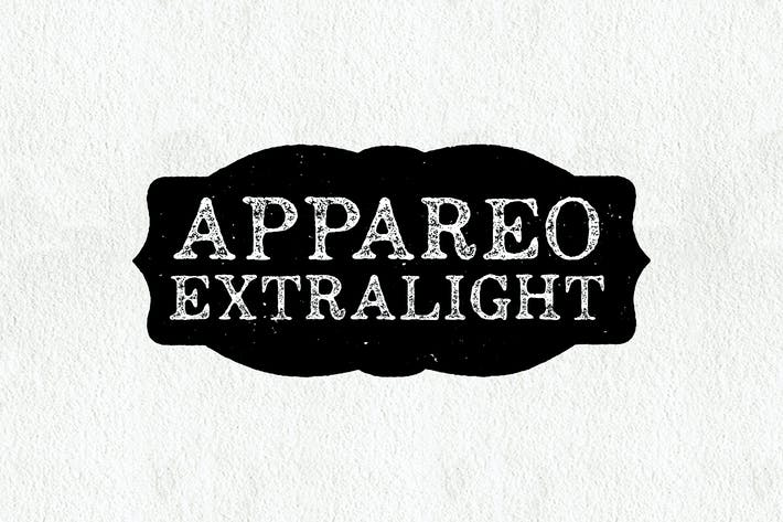 Thumbnail for Appareo Extra Light